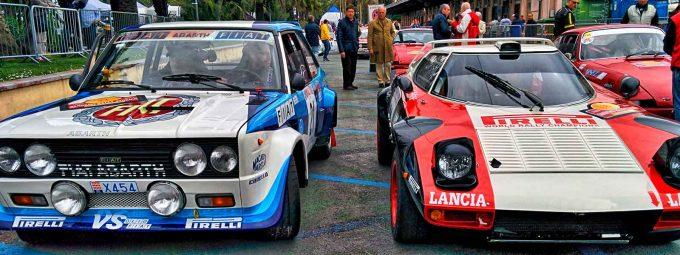 Die Entstehungsgeschichte des Rallye-Beifahrer Buches